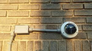 Security camera installation in washington D.C.